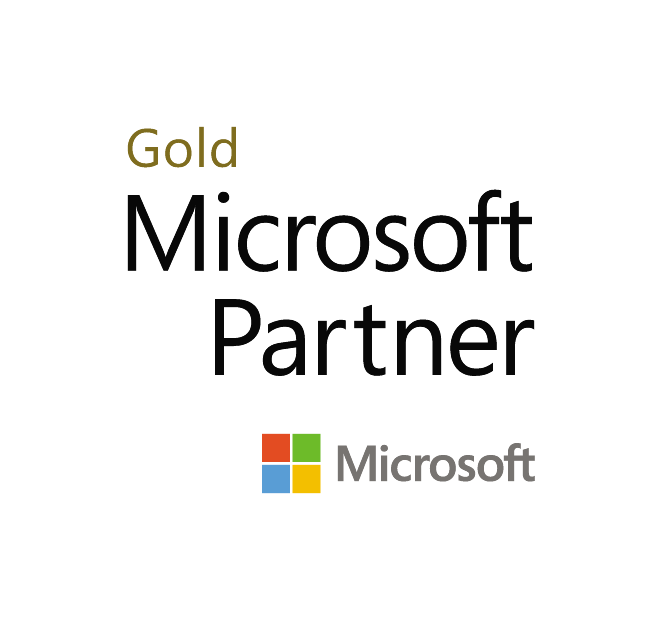 Microsoft kumppanilogo