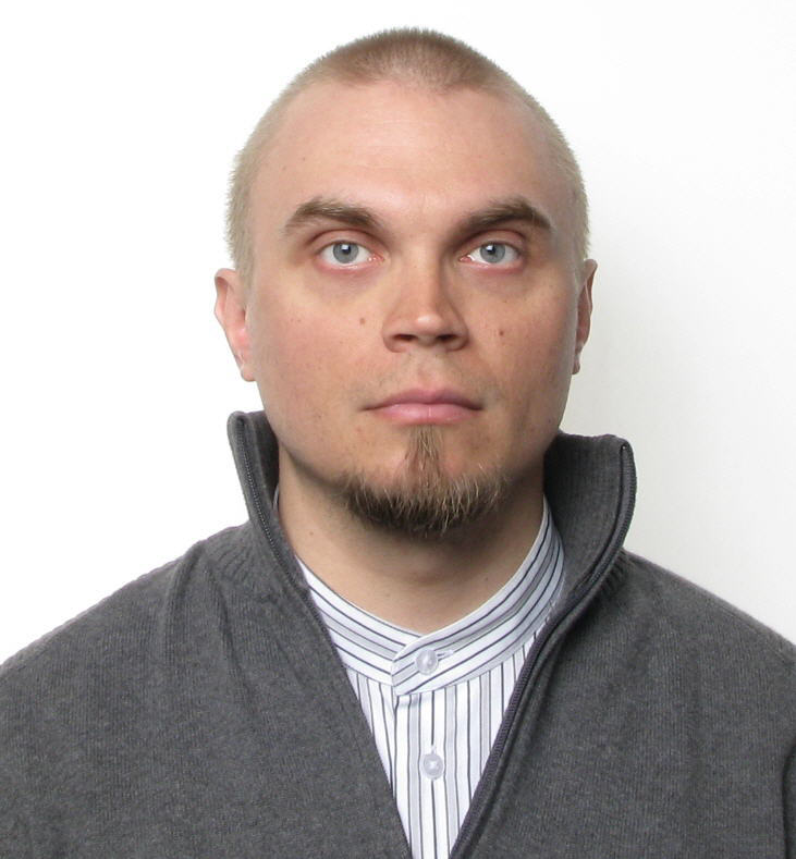 Tuomas Karhula, Cloud Service Manager, BLC Taito Oy